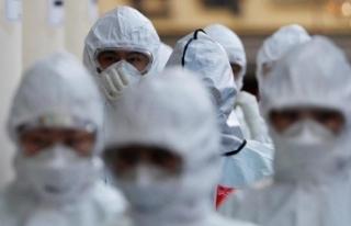 Azerbaycan'da corona virüsünden ilk ölüm