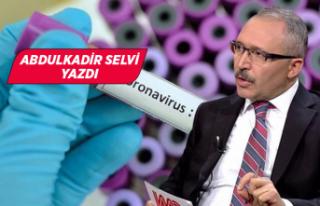 Çin heyetinden Bilim Kurulu'na 4 Koronavirüs...