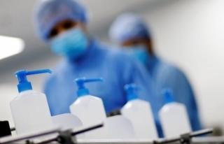 Corona virüsünde umut Almanya'da: Corona ilacı...