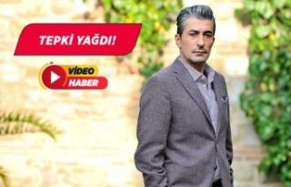 Erkan Petekkaya'dan şoke eden paylaşım!