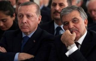 Gül mü Erdoğan mı? Son anket sonucu Abdulkadir...