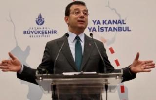 """""""İstanbul için sokağa çıkma yasağı bekliyoruz"""""""