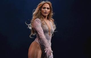 Jennifer Lopez'den 'libido' açıklaması