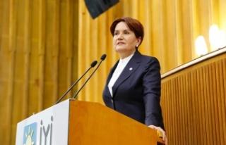 Meral Akşener'den iktidara dikkat çeken öneri!