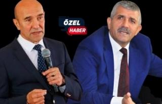 MHP'li Şahin'den Başkan Soyer'e 1...
