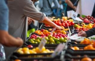 Pazarlarda sebze-meyvede 'seçmece'ye yasak!