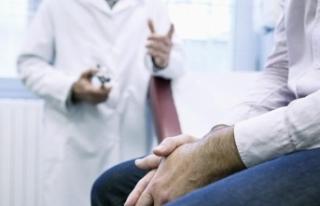 Prostat kanserinden iki saat içinde kurtulabilirsiniz!