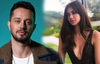 Şoke eden aşk iddiası! Murat Boz ve Deren Talu...