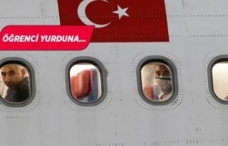 87 kişi İzmir'de karantinaya alındı