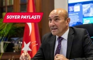 İzmir'de rakamlar 110 bini geçti