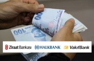 Kamu Bankalarından ortak açıklama