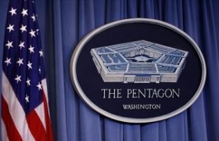 Pentagon'dan Türkiye'ye tıbbi yardım...