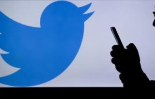 Twitter, Türkiye'yi hedef gösteren 7 bin 891...