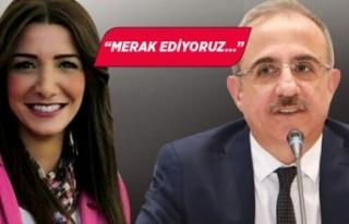 AK Partili Sürekli'den CHP'ye 'Banu...