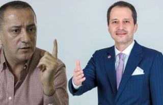 Altaylı'dan Fatih Erbakan'a tepki: Yakında...