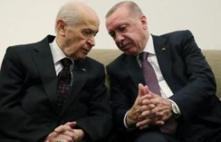 Ankara kulislerini karıştıran bomba iddia: MHP...