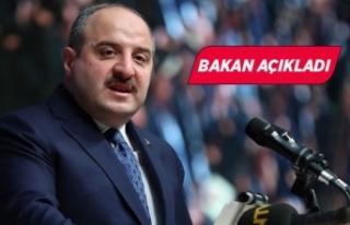 Bakan Varank açıkladı: İzmir'e de model fabrika...