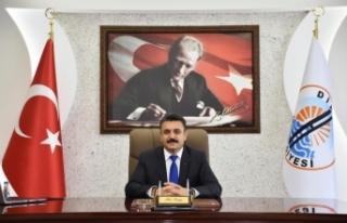 """Başkan Kırgöz, """"Türkiye Belediyeler Birliği..."""