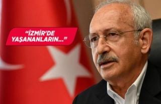Camide müzik yayınıyla ilgili Kılıçdaroğlu'ndan...