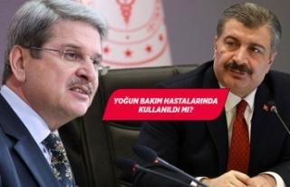 İYİ Partili Çıray'dan Bakan Koca'ya...