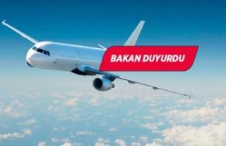 İzmir'e uçuşlar başlıyor!