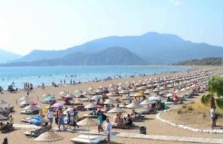 Kritik görüşme yarın! Alman turistler Akdeniz'e...