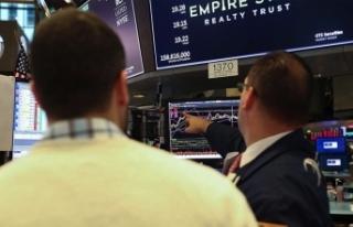 Küresel piyasalar ABD'nin büyüme verisine...