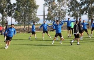 Menemenspor'da Kovid-19 testler sonuçları belli...