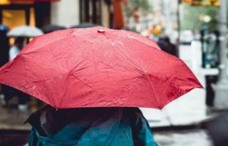 Meteoroloji'den önemli uyarı: Yurdun büyük...