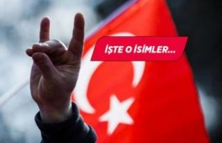 MHP İzmir'de yeni başkanlık divanı belli...