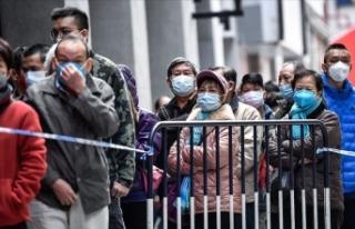 Tayland'da Kovid-19 salgınında 8,4 milyon kişi...