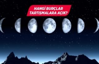 Yeni Ay burçları nasıl etkileyecek?