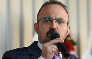 3 ismin vekilliğinin düşmesine AKP'den ilk açıklama:...