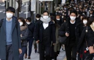 Çin ve Güney Kore'de yeni Kovid-19 vakaları