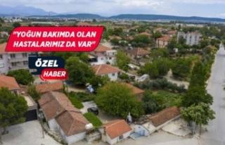 İzmir'in o mahallesinde vaka sayısında büyük...