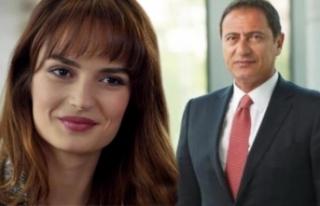 Oyuncu Selin Demiratar evlendi!
