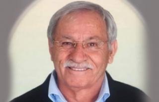 Ünlü iş insanı Necimoğlu hayatını kaybetti