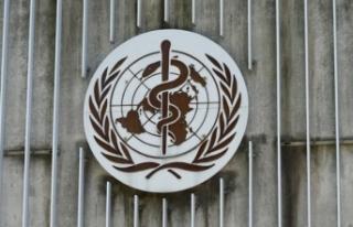 ABD'nin Dünya Sağlık Örgütünden ayrılması...