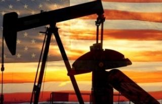 ABD'nin petrol üretimi 11 yılda yüzde 134...