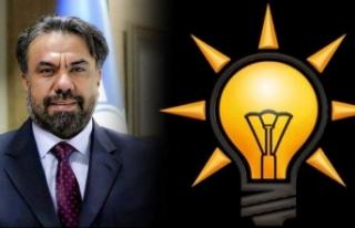 AK Parti'de istifa krize neden oldu
