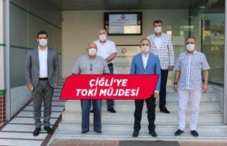 AK Parti İzmir İl Başkanı Kerem Ali Sürekli;...