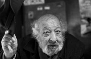 Ara Güler'in ilk röportaj fotoğrafı satıldı