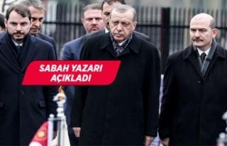 Erdoğan sonrası AK Parti'nin başına kim geçecek?
