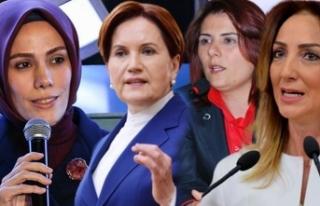 Esra Albayrak'a siyaset cephesinden destek yağıyor