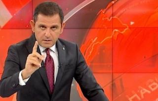Fatih Portakal'ın AK Parti tweeti çok tartışılacak!