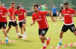 Gaziantep FK kazanamasa da kaybetmiyor