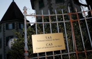 Herkesin gözü CAS'tan Trabzonspor için çıkacak...