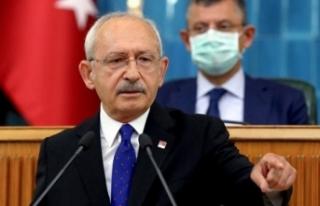 Kılıçdaroğlu'dan liderlere 'kurultay'...