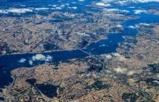 Korkutan deprem tablosu: İşte İstanbul'da...