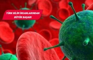Koronavirüsün en net fotoğrafı!